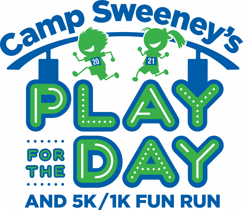Camp Sweeney 5K Play for the Day