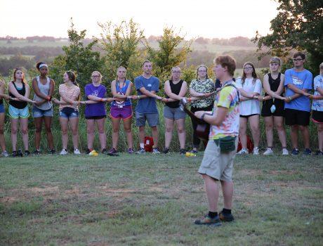 Sweet Home Camp Sweeney Week 2B